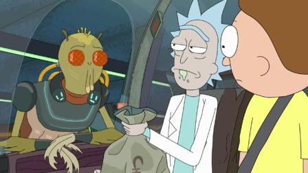Rick and Morty | Netflix