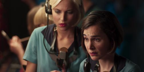 Cable Girls   Netflix Official Site