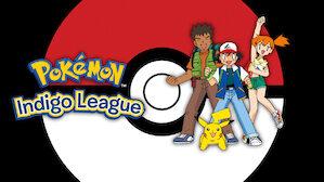 Pokemon indigo league dublat in romana ep 1