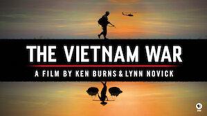 Image result for vietnam war ken burns film