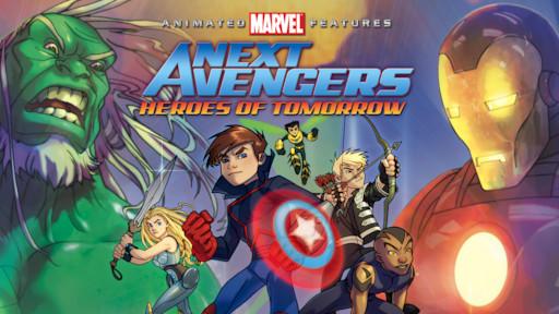 Marvel Super Hero Adventures: Frost Fight! | Netflix
