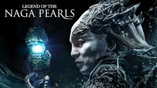 Legend of the Naga Pearls   Netflix
