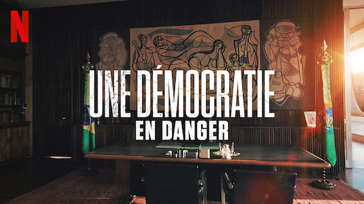 The Edge of Democracy | Netflix Official Site