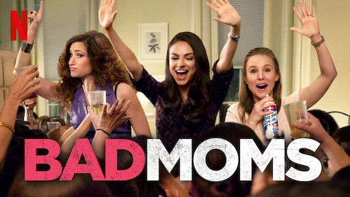 Bad Moms Christmas Putlockers.A Bad Moms Christmas Netflix Official Site