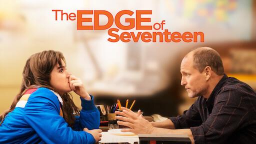 edge of seventeen full movie gomovies