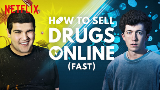 How to Sell Drugs Online (Fast) | Netflix Official Site