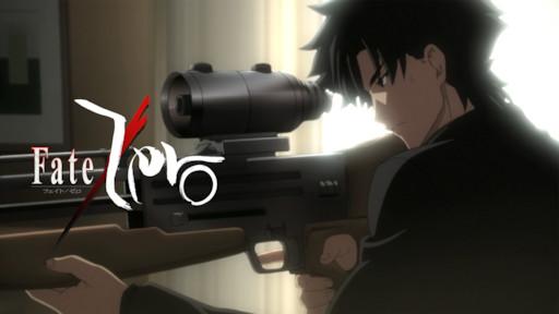 Fate/Zero | Netflix