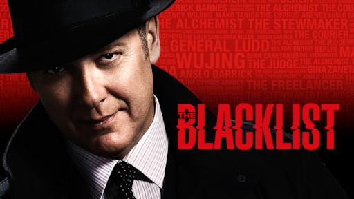 Bilderesultat for blacklist