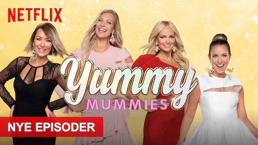 Yummy Mummies | Netflix Official Site