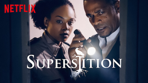 Superstition | Netflix Official Site