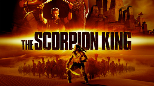 Conan the Barbarian | Netflix