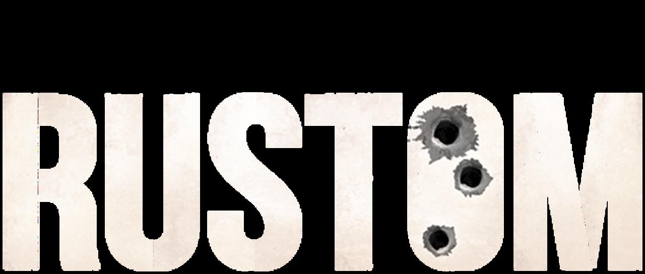 Rustom | Netflix