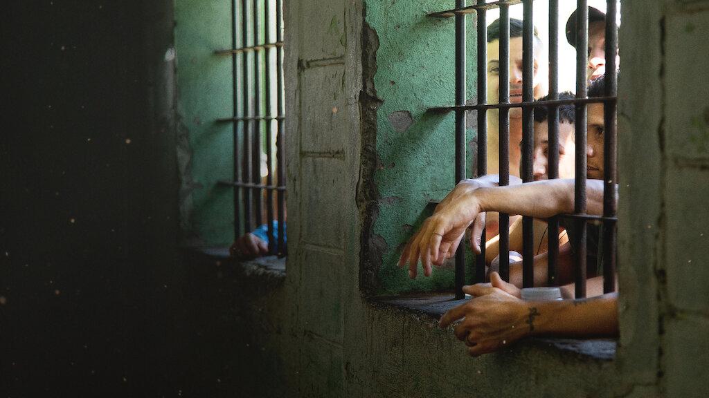 Inside the World's Toughest Prisons   Netflix Official Site