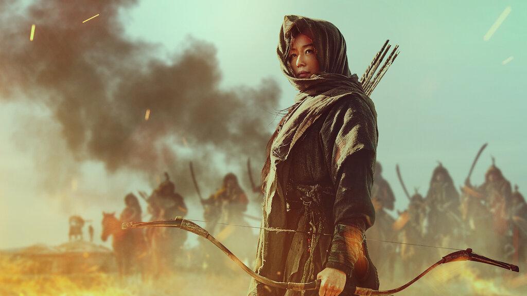 Kingdom La Historia De Ashin Sitio Oficial De Netflix