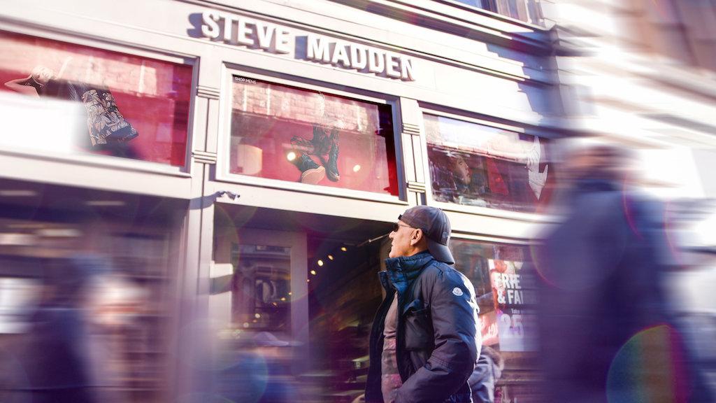 Árbol genealógico Actualizar Regan  Maddman: The Steve Madden Story   Netflix