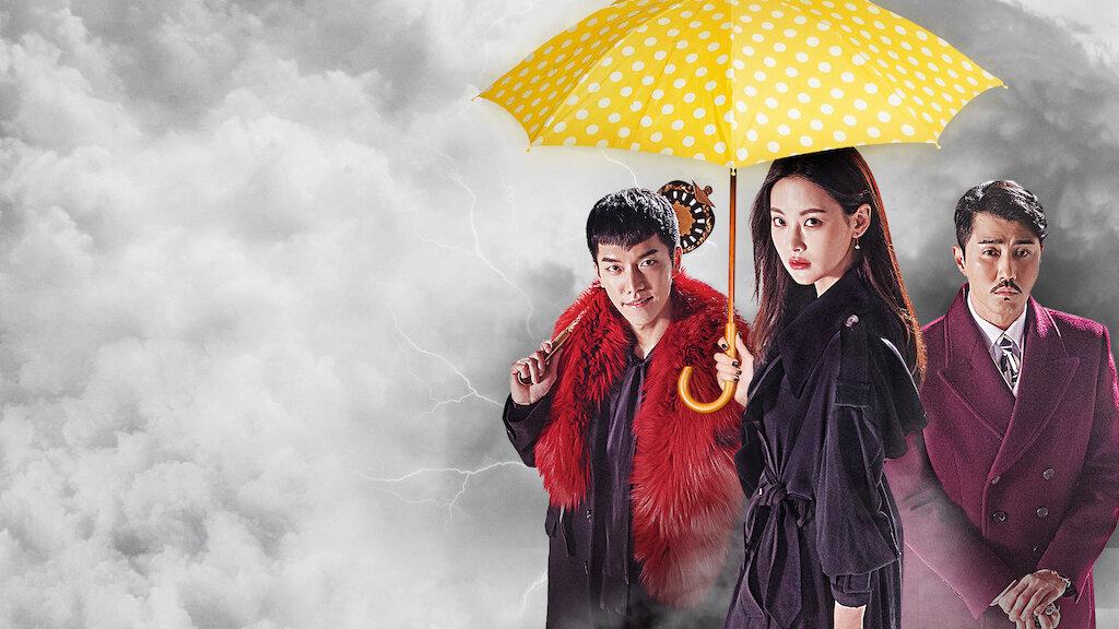 A Korean Odyssey | Netflix Official Site