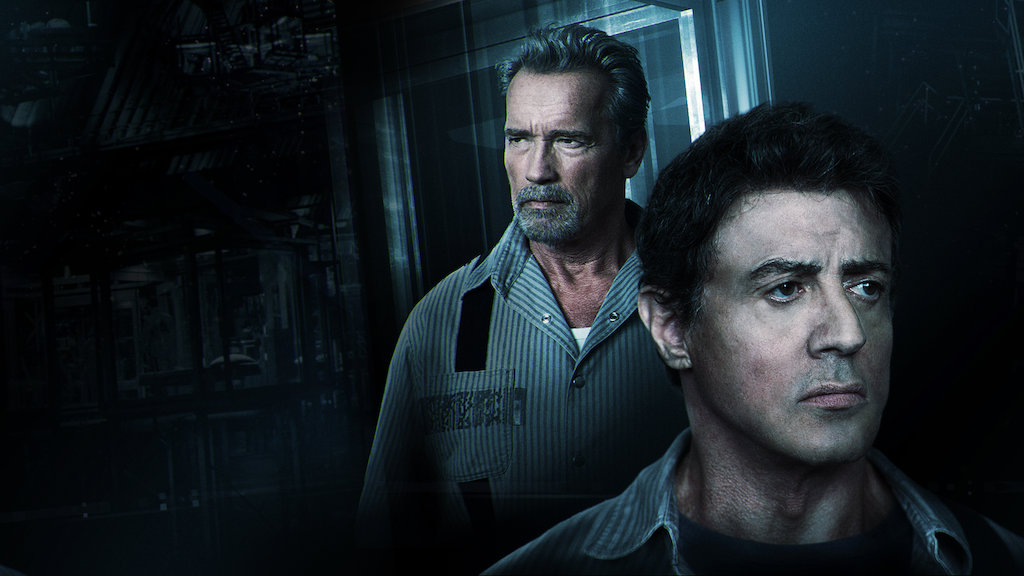 Escape Plan Netflix