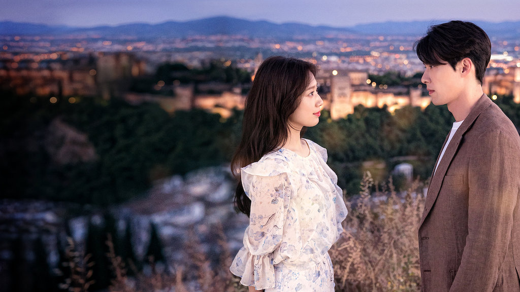 Memories of the Alhambra   Netflix Official Site