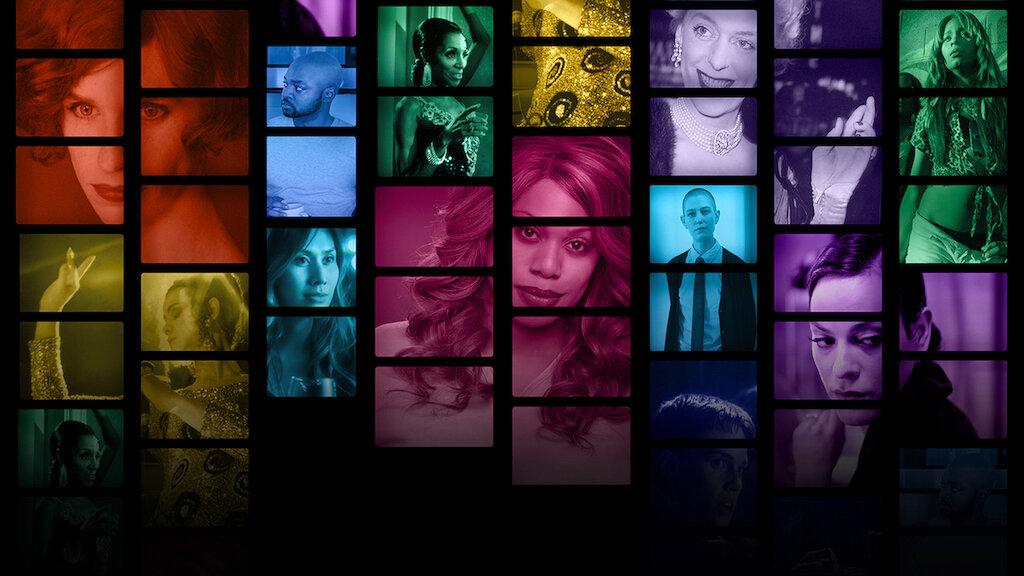 Disclosure | Netflix Official Site