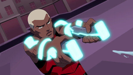 Download Young Justice Season 3 Free Watch Background