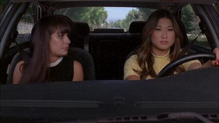 Ne Quinn et Santana brancher