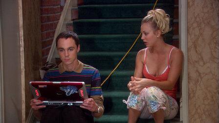 Quand Leonard et Penny commencent à dater de nouveau Comment agir quand vous n'êtes pas officiellement datant de quelqu'un