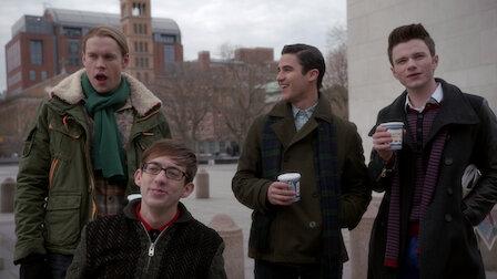 Michele, hvem dating Glee co-stjerne Cory Monteith.