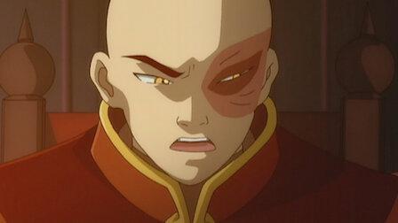 Avatar A Lenda De Aang Netflix