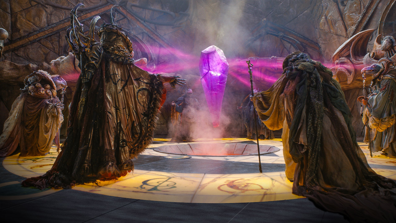the dark crystal movie in hindi download