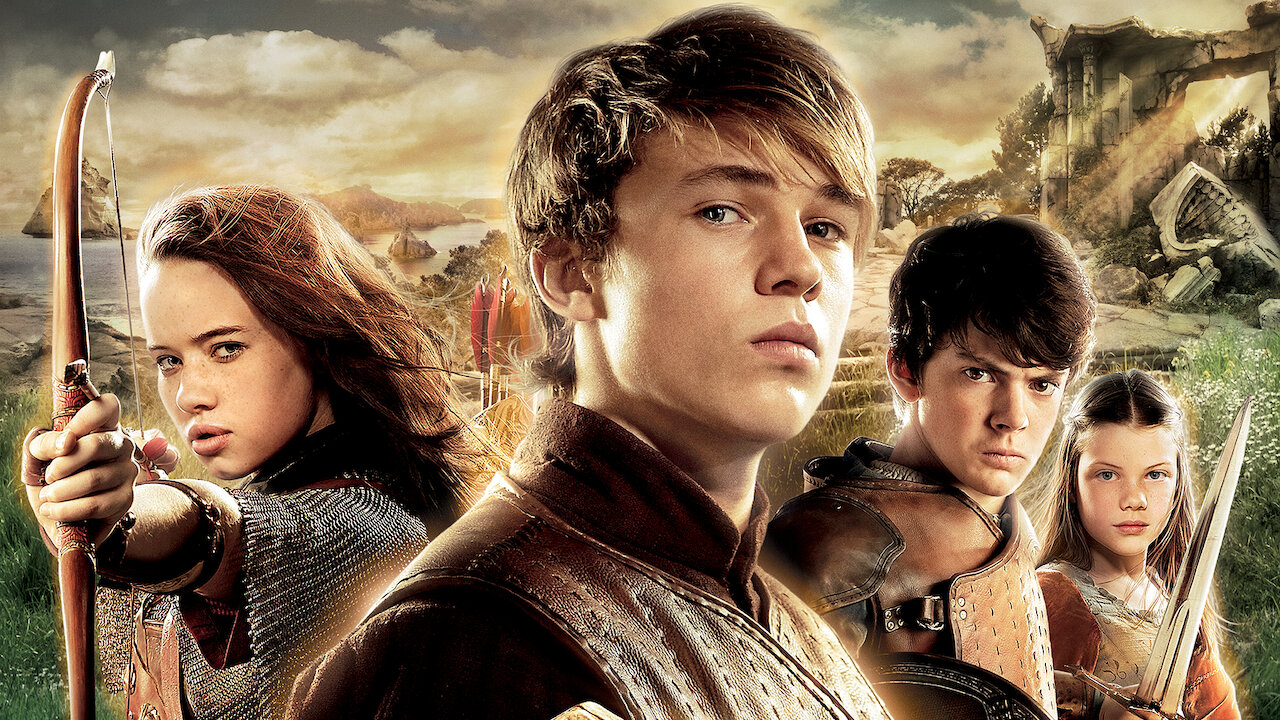 the chronicles of narnia prince caspian full movie free