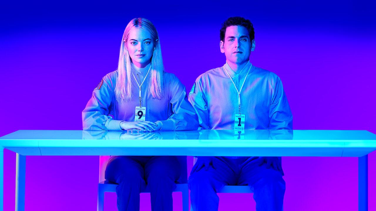 Maniac | Netflix Official Site