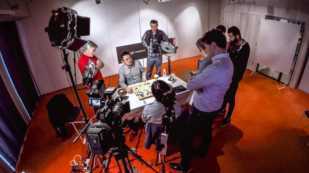 AlphaGo   Netflix