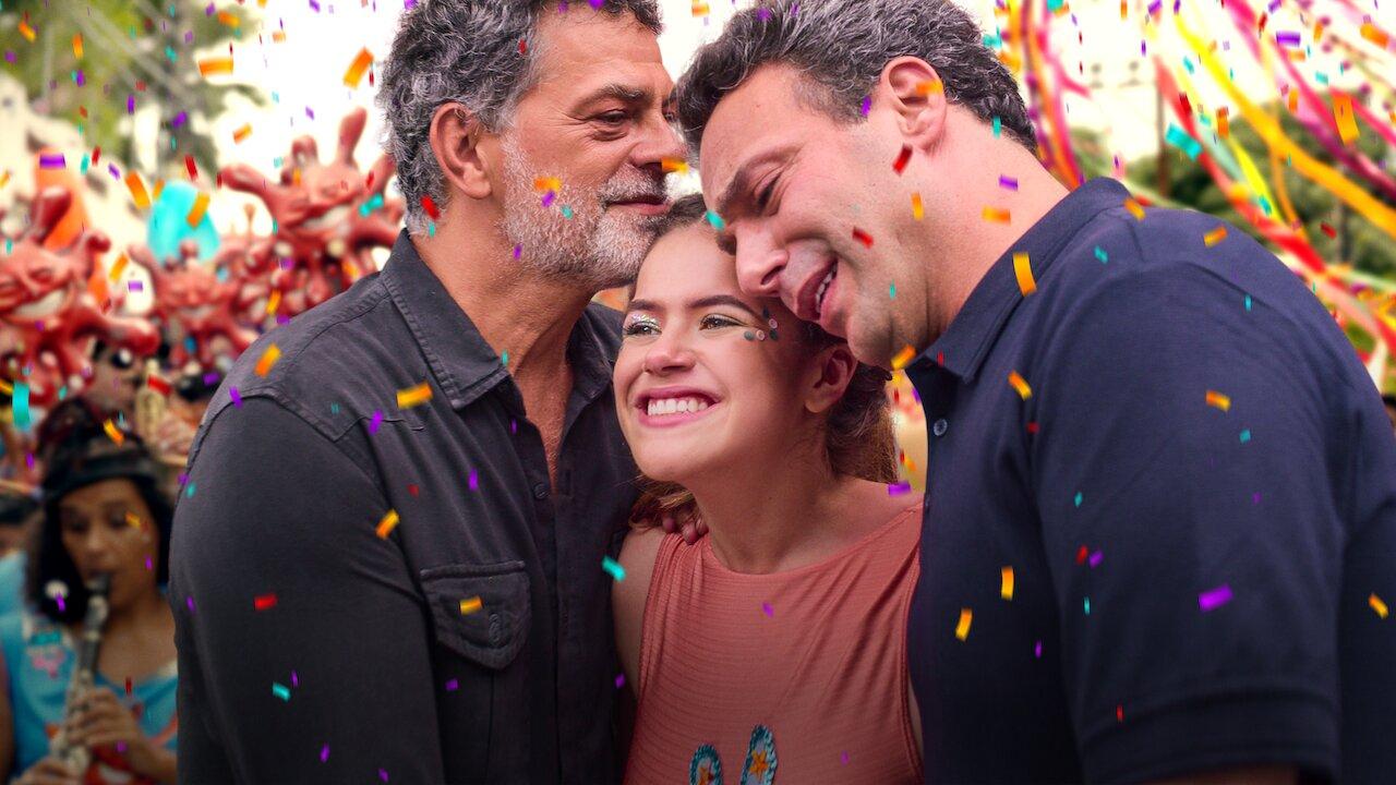 Double Dad | Netflix Official Site