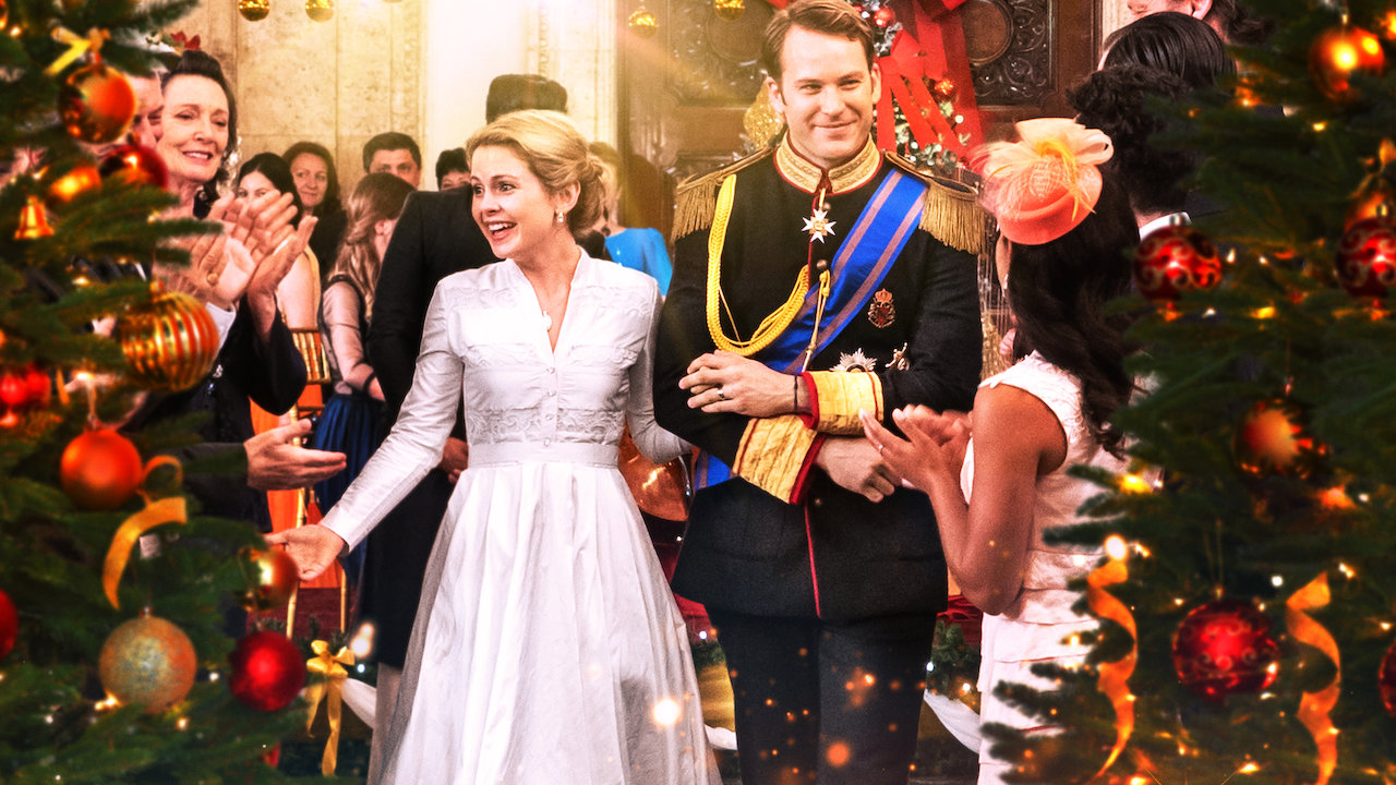 A Royal Christmas Cast.A Christmas Prince The Royal Wedding Netflix Official Site