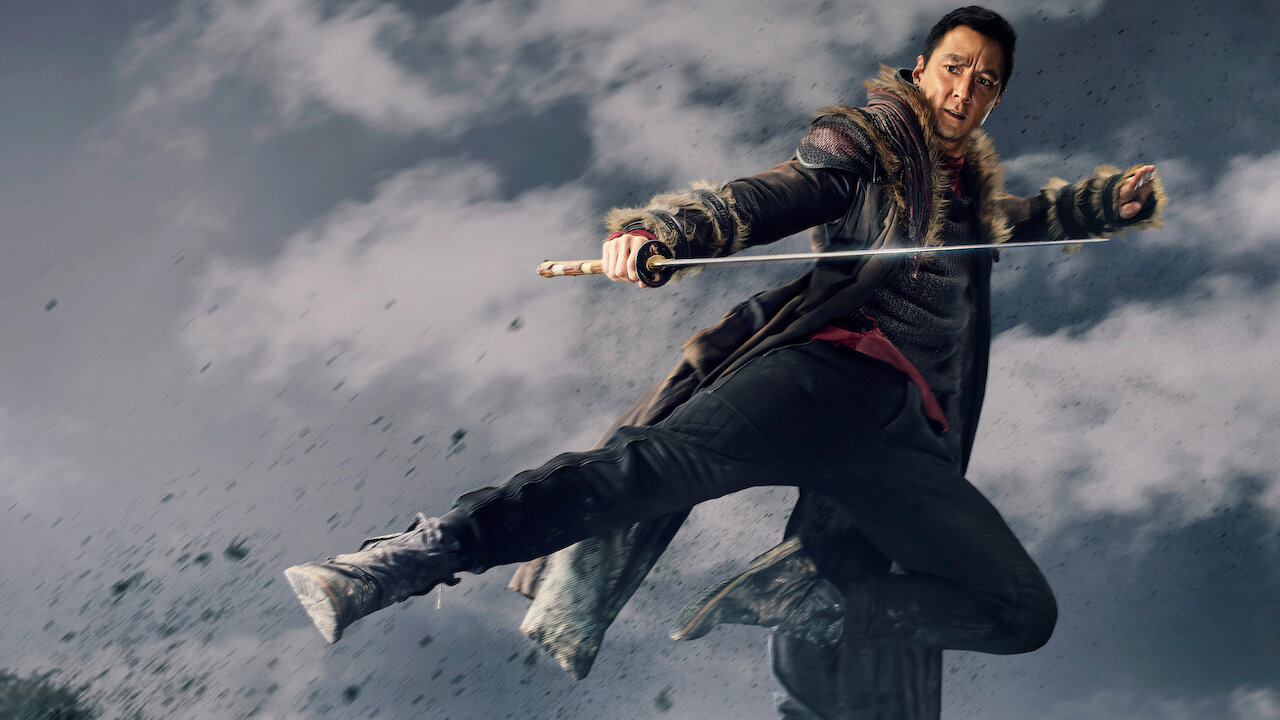 into the badlands season 1 episode 1 watch online free