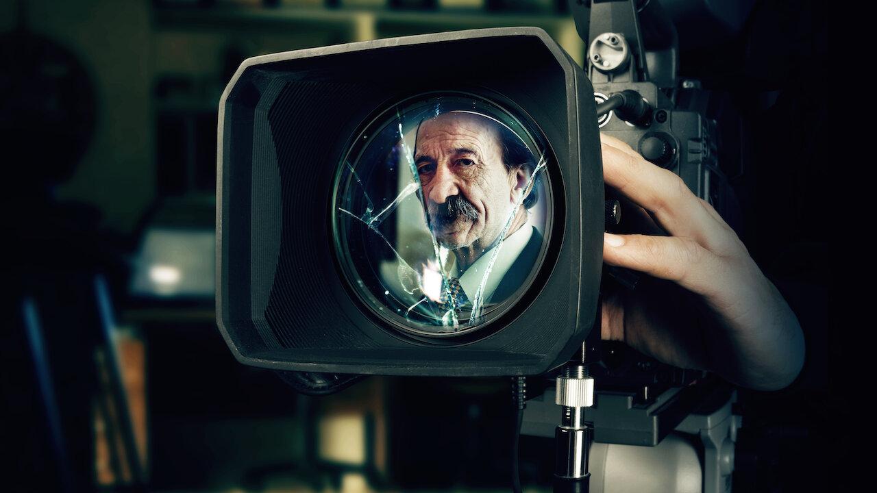 Vendetta: Guerra nell'antimafia | Sito ufficiale Netflix