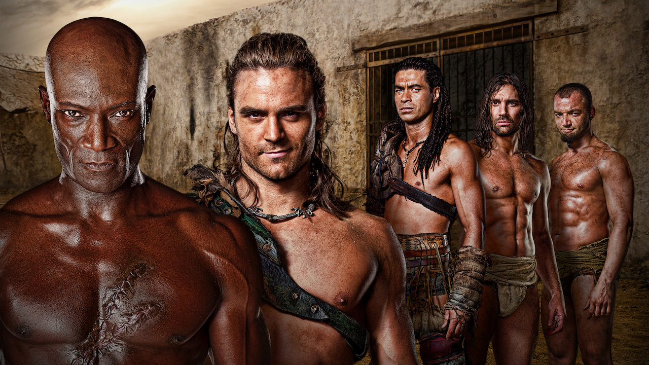 spartacus season 1 episode 6 download