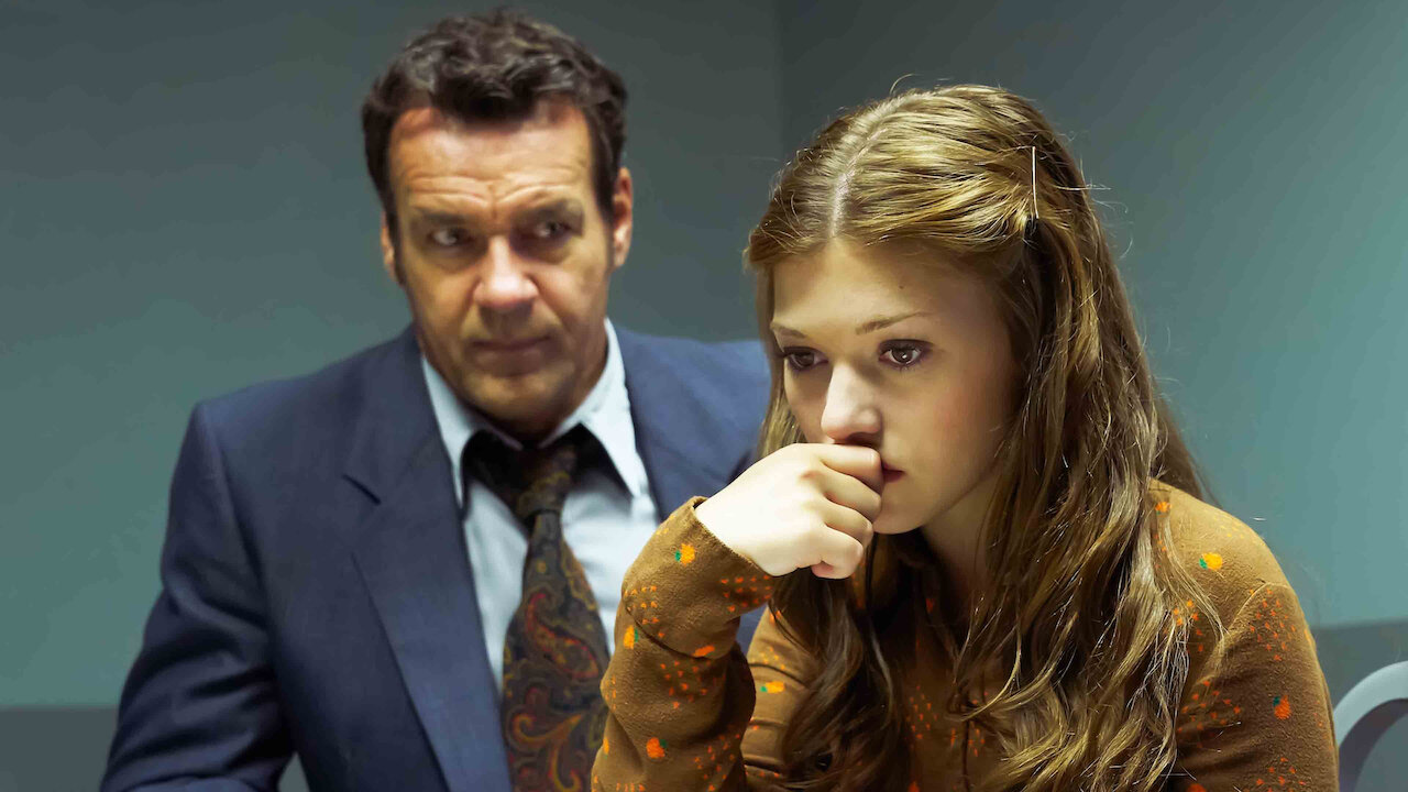 Believe Me The Abduction Of Lisa Mcvey Netflix