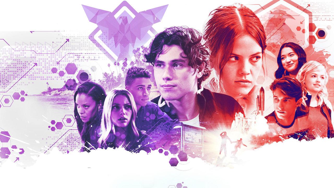 Greenhouse Academy | Netflix Official Site