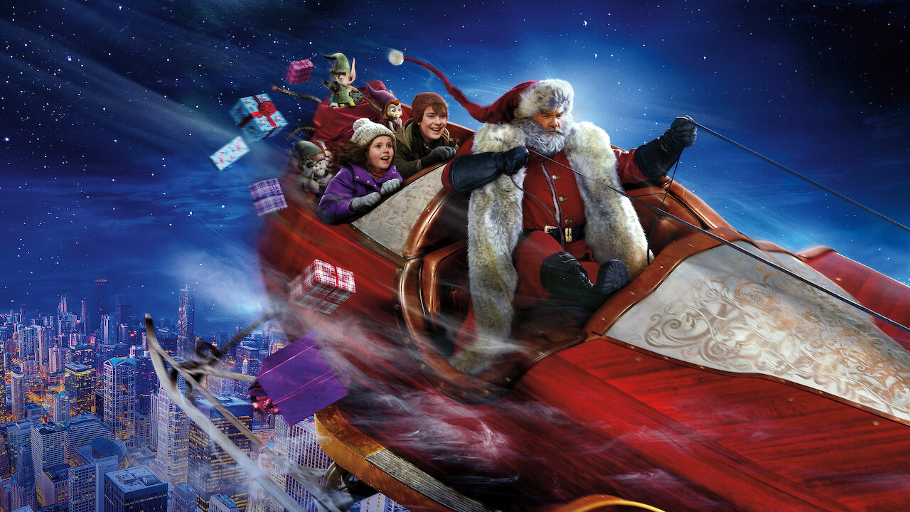 the christmas chronicles netflix christmas movies