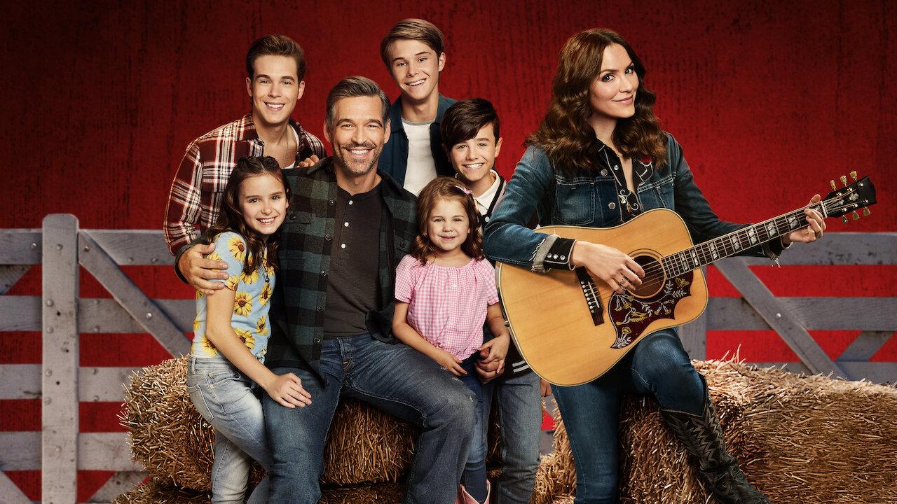 Família em Concerto | Site Oficial Netflix