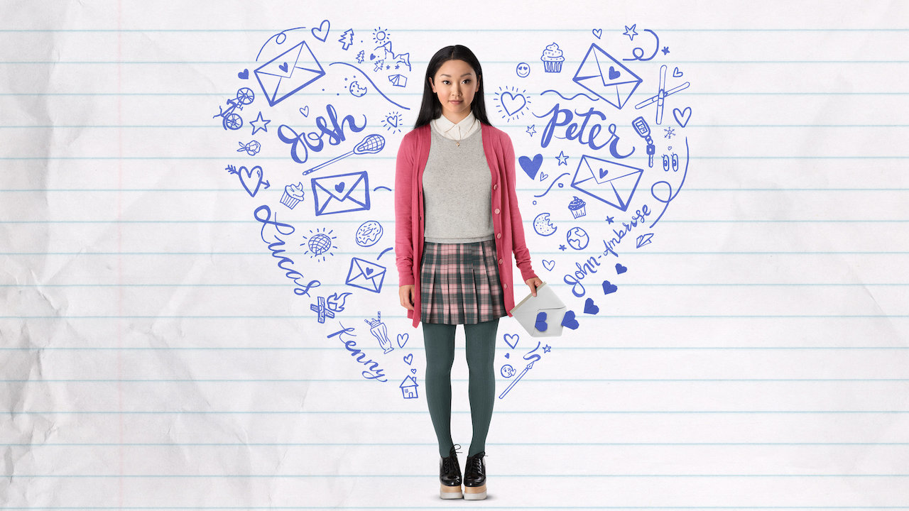 To All the Boys I've Loved Before | Netflix Official Site