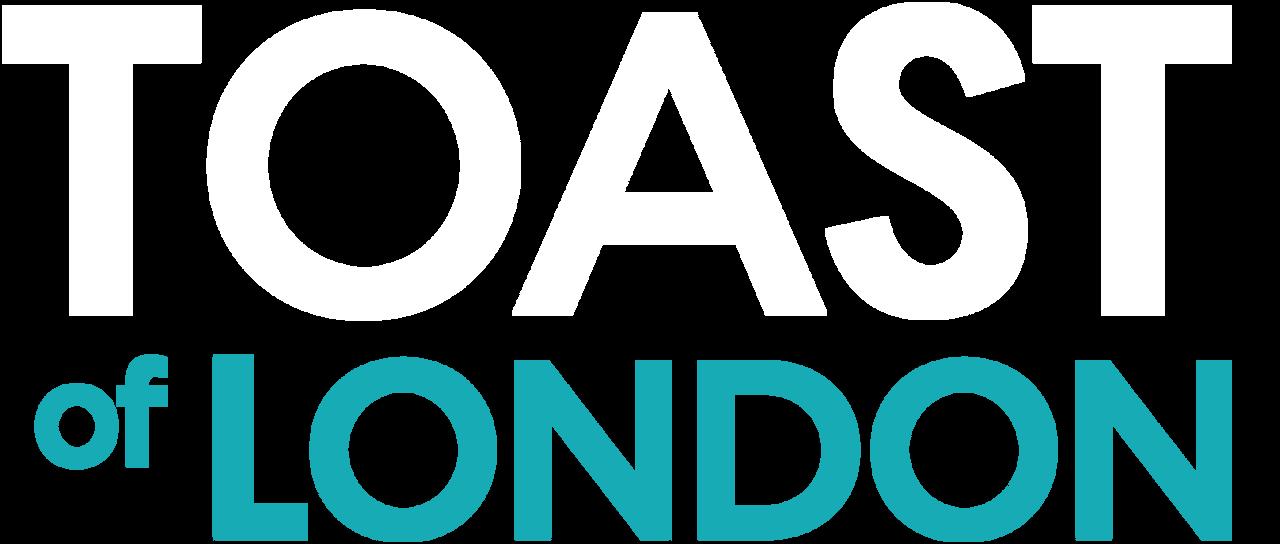 Toast Of London Netflix