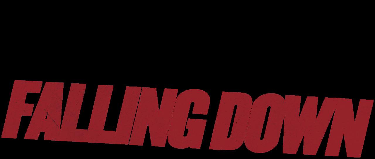 Falling Down Netflix