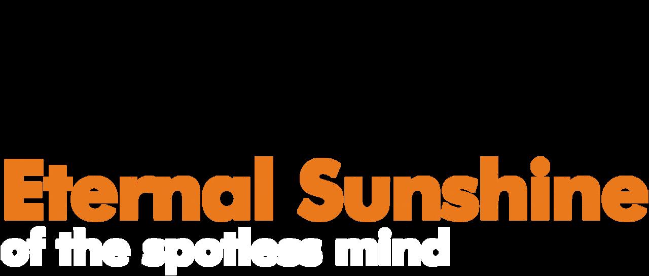 Eternal Sunshine Of The Spotless Mind Netflix