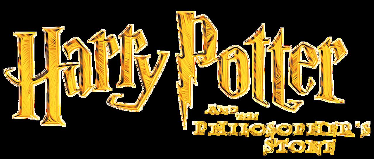 harry potter på netflix
