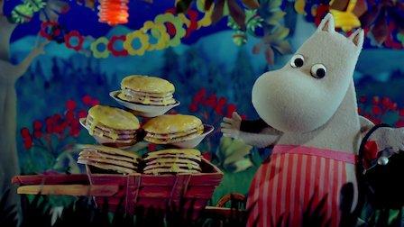 Moomins | Netflix