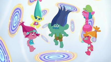 Trolls: The Beat Goes On!   Netflix Official Site