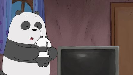 We Bare Bears | Netflix