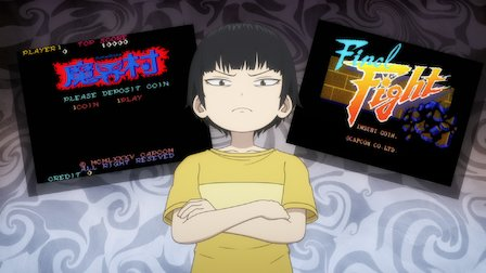 Hi Score Girl | Netflix Official Site